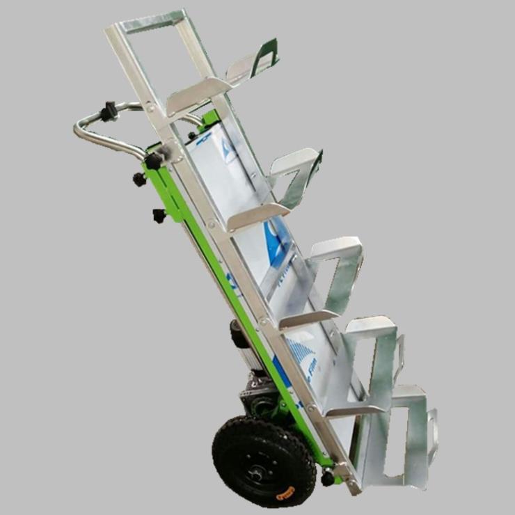 自动电动载物爬楼机厂家直销