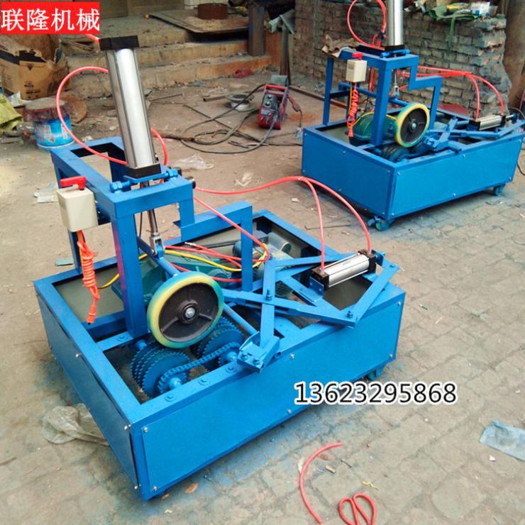 轮胎切割机废轮胎打包机支持定制