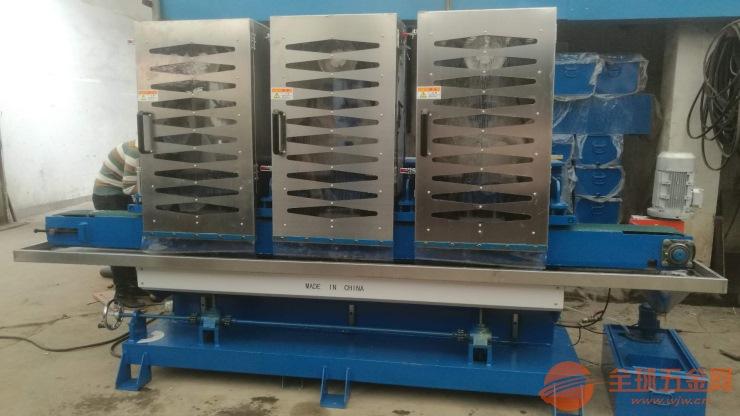 铝型材拉丝机供应