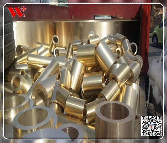 内江2.1293铬铜国标铜材