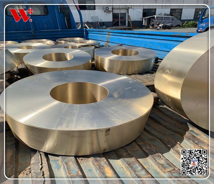 巴中25-6-3-3铝黄铜导热性能