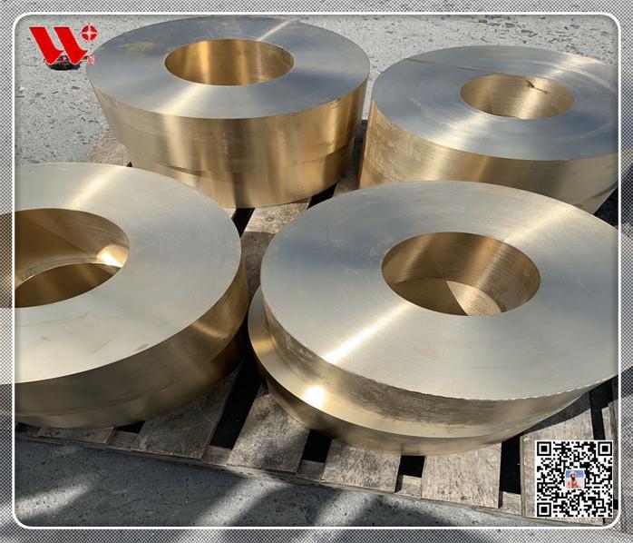 汾西26-4-3-3铝黄铜铜合金加工性能