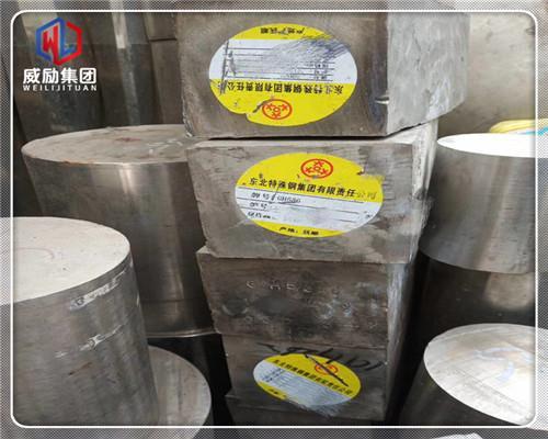 渭滨Alloy46表面硬度密度 圆钢 镍铜合金