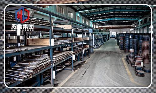 Hastelloy X鐵基高溫合金機械性能