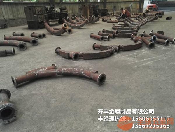 供應江蘇淮安市耐磨陶瓷彎頭廠家直銷