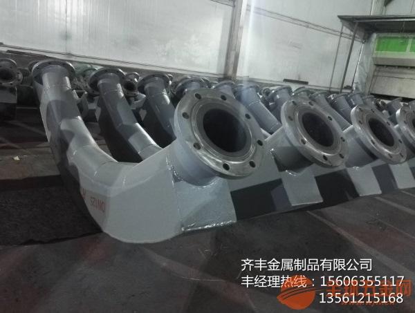 天津地區陶瓷耐磨彎頭生產廠家