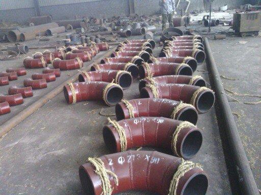 临沧棕刚玉陶瓷耐磨管全国销量领先