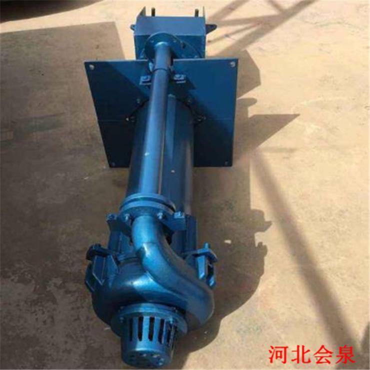 临海65YZ50-12液下排泥泵经销处