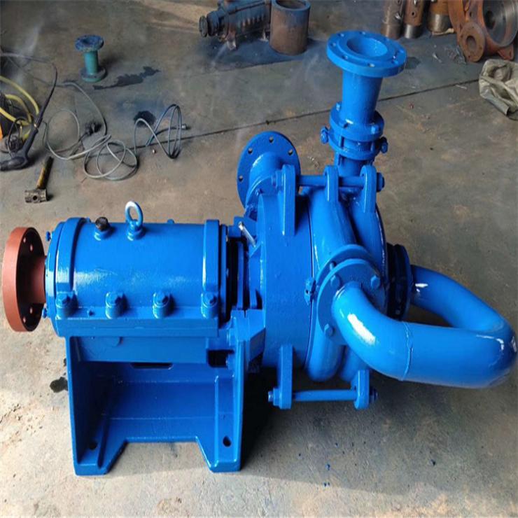 【泥漿處理廠專用泵】東至80ZJE-II泥漿處理廠專用泵參數