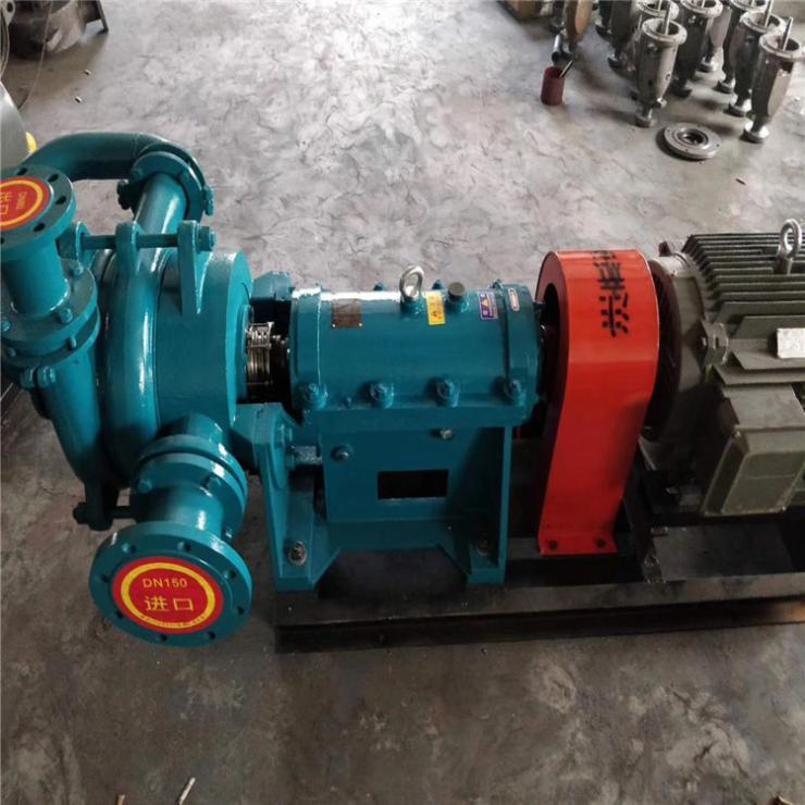 高要区80SYA80-45压滤机进料泵价格