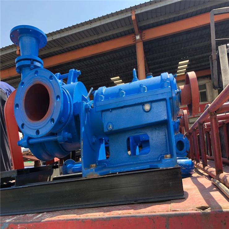 政和50SYA60-15压滤机100口径入料泵生产厂