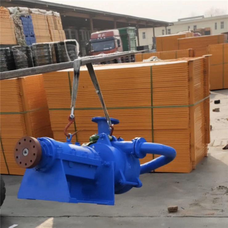 武平100ZJE-II压滤机进料泵图片