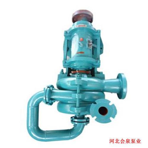 广宁80ZJE-II无泄漏粉末输送泵参数