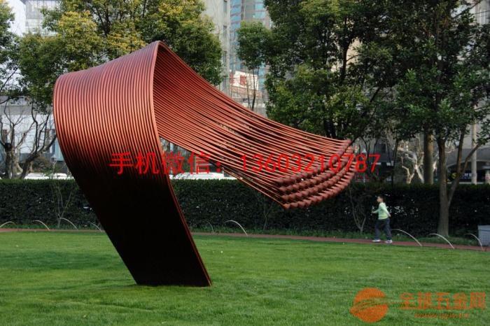 不锈钢公园景观雕塑 不锈钢雕塑厂家直销