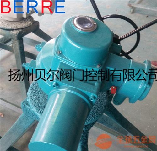 Q250户外型电动装置 蝶阀、球阀、风门