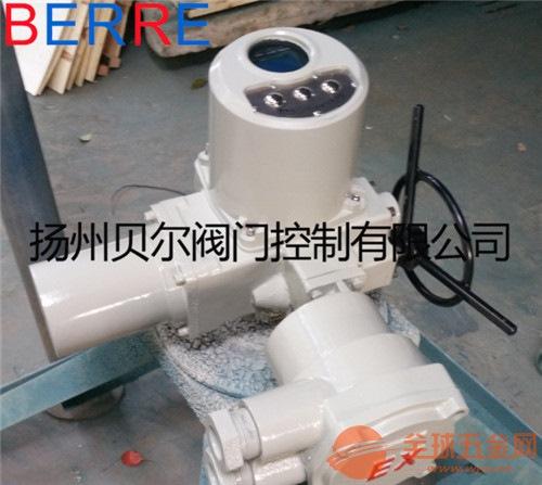 必威体育官网登陆 QB120智能防爆电动执行器 全新价格