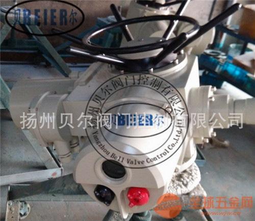 供应 Z45智能调节型阀门电动装置 厂家直销