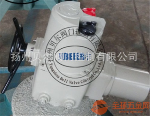 产品规格齐全 Q10阀门电动执行机构