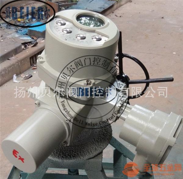 智能防爆电动执行器Q120