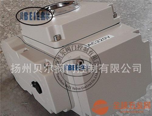 精小型电动执行器BR-10 小巧便携