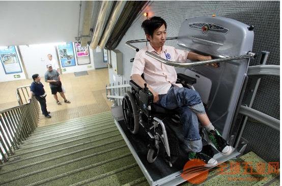 重庆移动式升降机.升降平台哪家质量好?