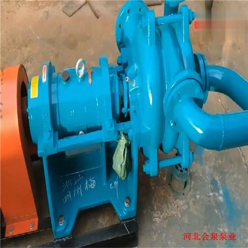 【壓濾機65口徑入料泵】奉化區50SYA65-22壓