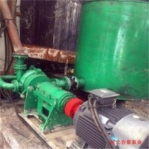 【壓濾機45千瓦入料泵】蕭80ZJW-II壓濾機45
