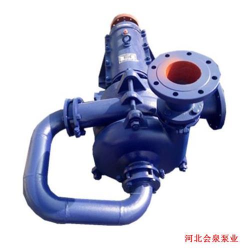 万载100ZJE-II压滤机入料泵不上水