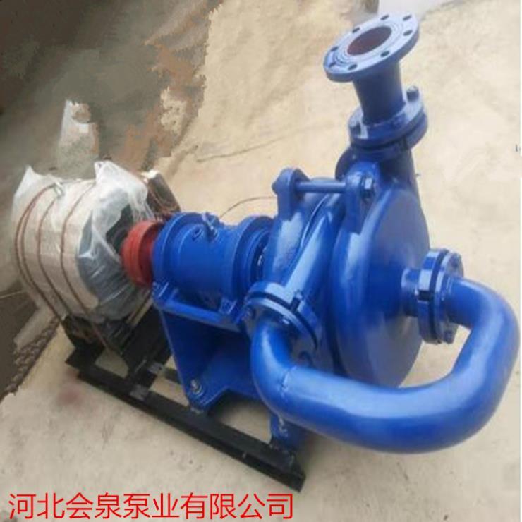 吉州区50SYA65-22(30)ZJW压滤机入料泵