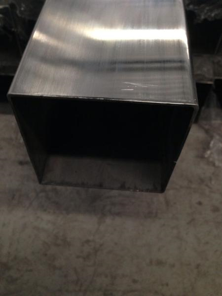 江门台山304不锈钢方管40*40*4.0 价格