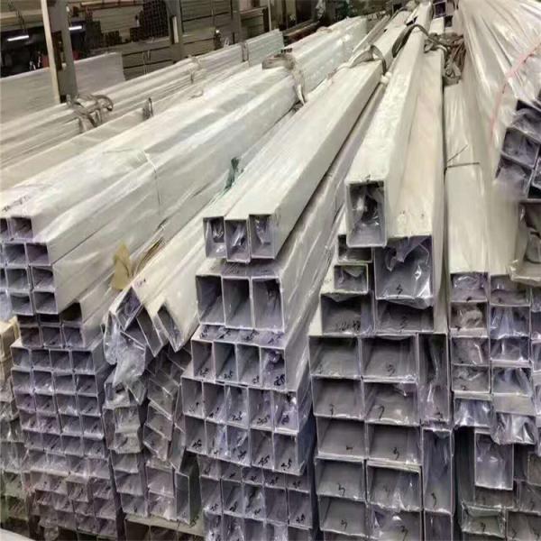 惠城区304不锈钢扁管25*115*4.0 批发价格