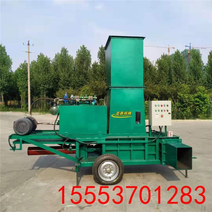 甘蔗叶青贮打包机生产销售