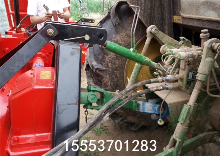 青贮玉米收割机直销商