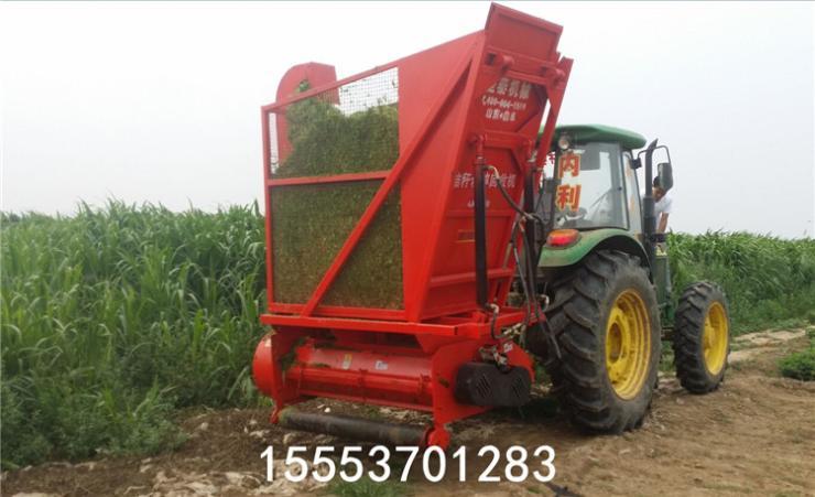 玉米秸秆回收机械批发商