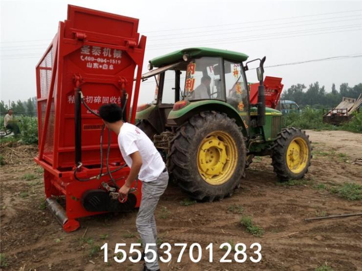小型玉米青储收割机生产销售