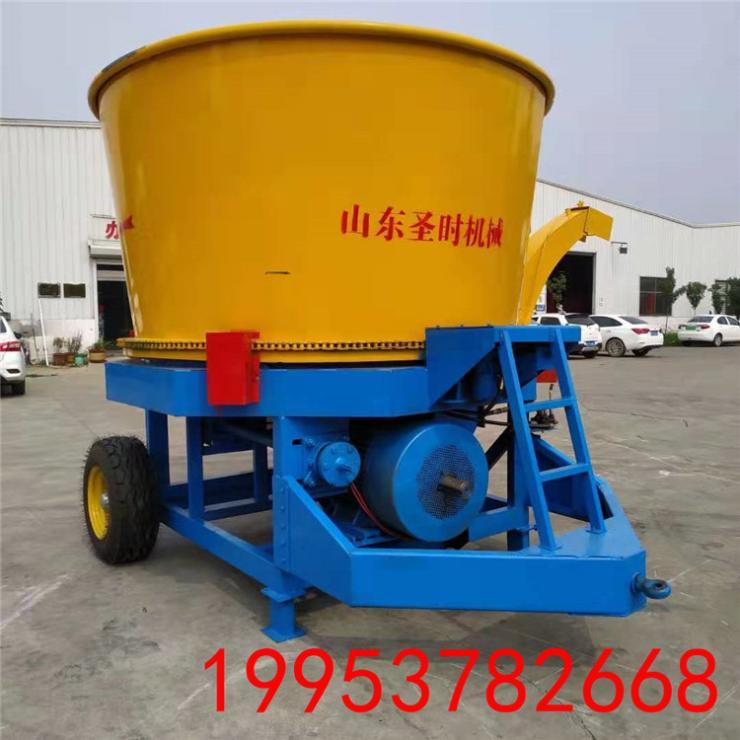 盘锦拖拉机带圆盘式粉碎机生产厂家