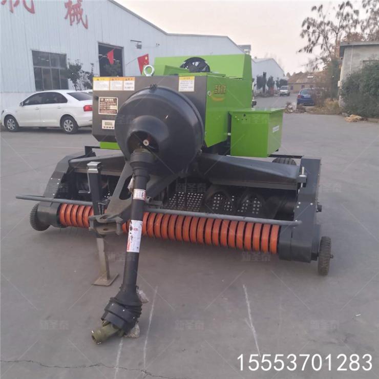宜春稻草打捆机生产商