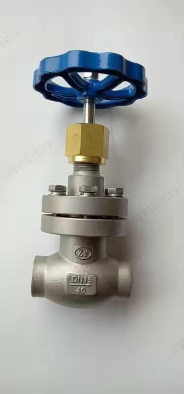 遵义dn15-50低温阀门厂家现货充足质优价廉图片