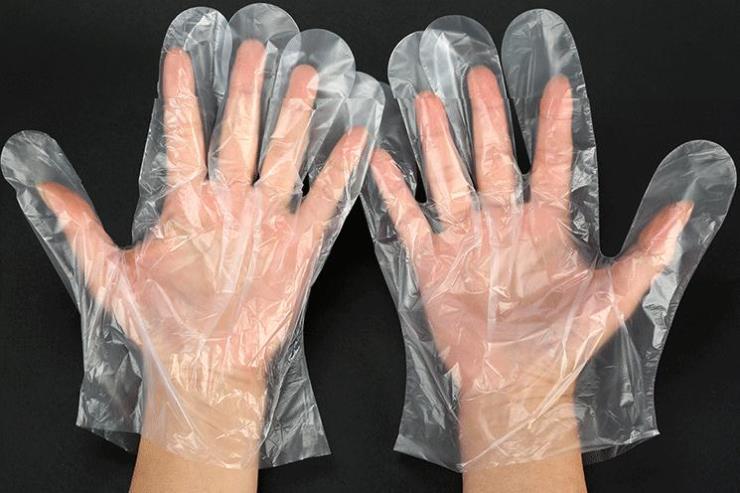 一次性使用ldpe薄膜手套厂家