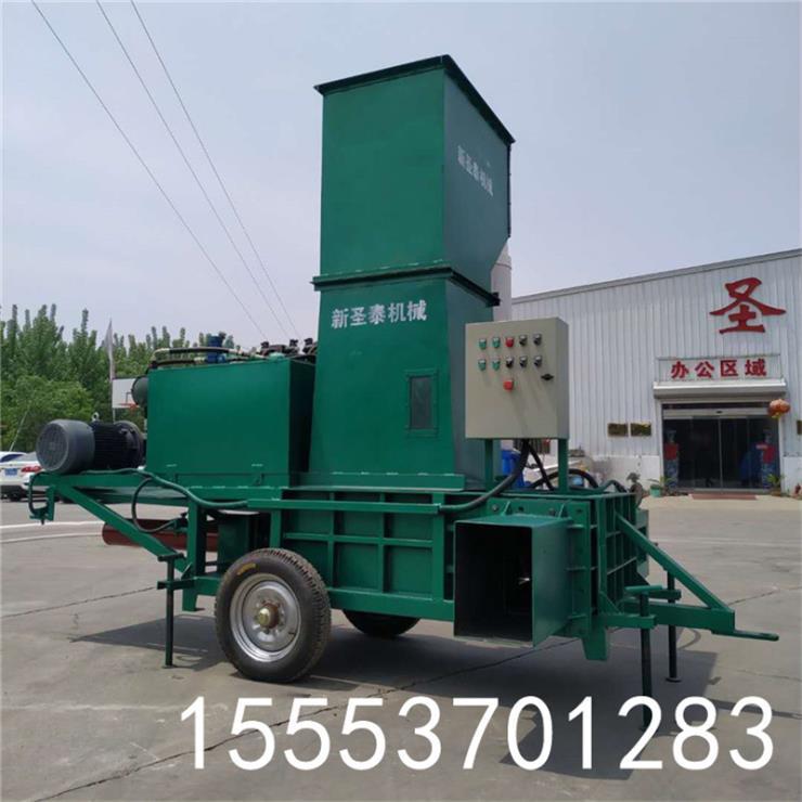 青贮饲料打包机厂家生产