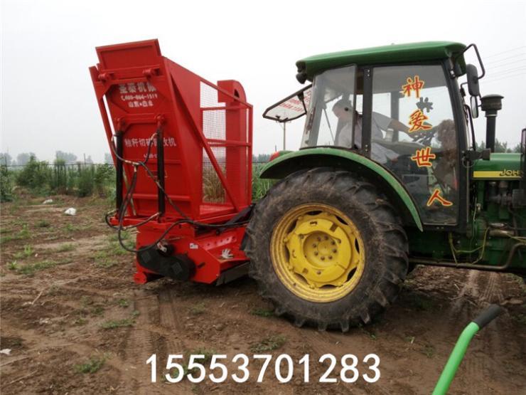 玉米秸秆回收机械出厂价