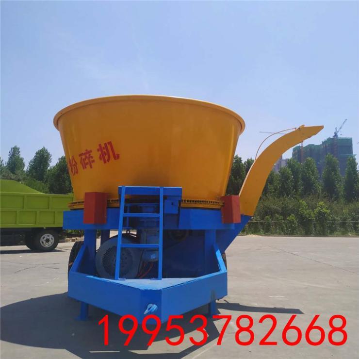 甘孜大型鍘草粉碎機銷售廠家
