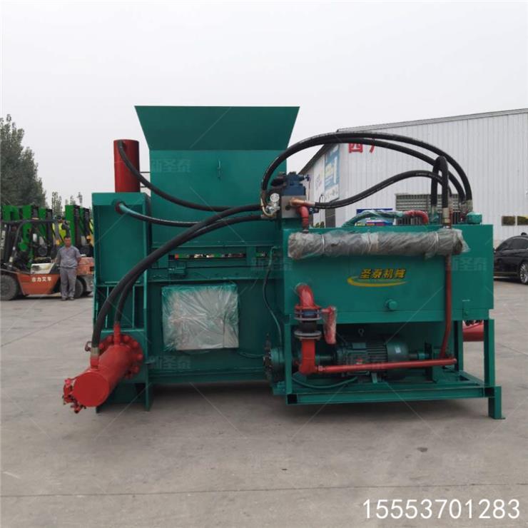 毕节稻壳压块机使用方法