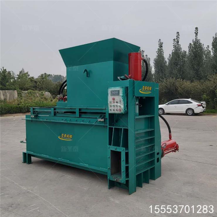 丽江青储秸秆打包机出厂价格
