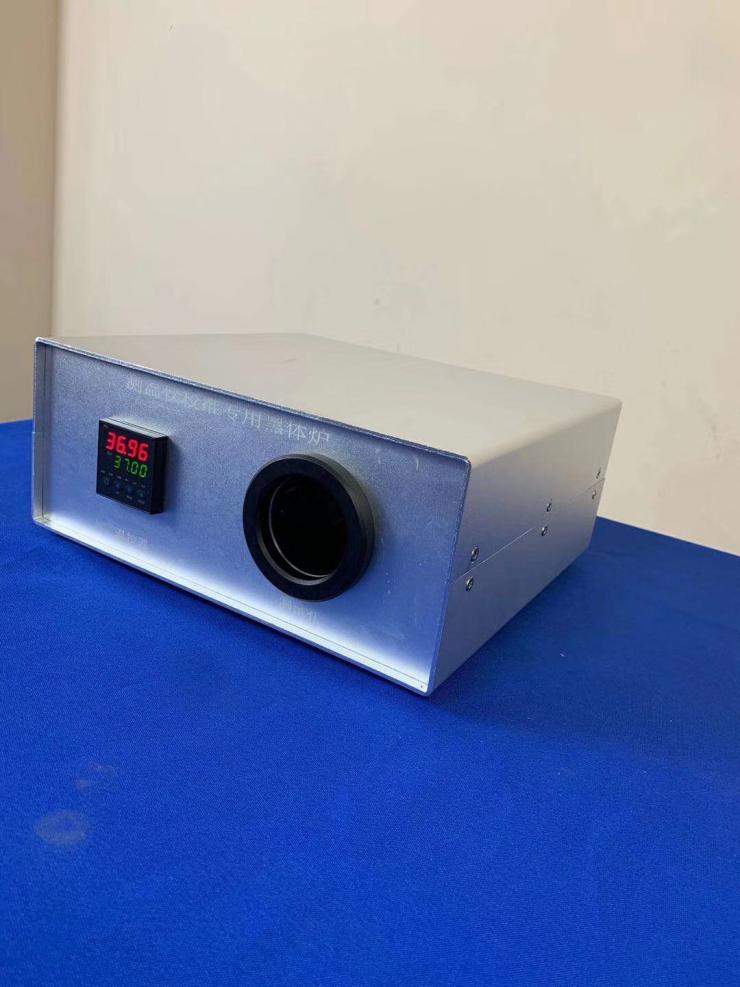 测温仪校准黑体炉 温度校正仪