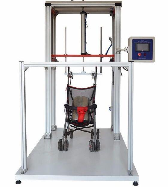 嬰兒車耐壓試驗機 規格型號