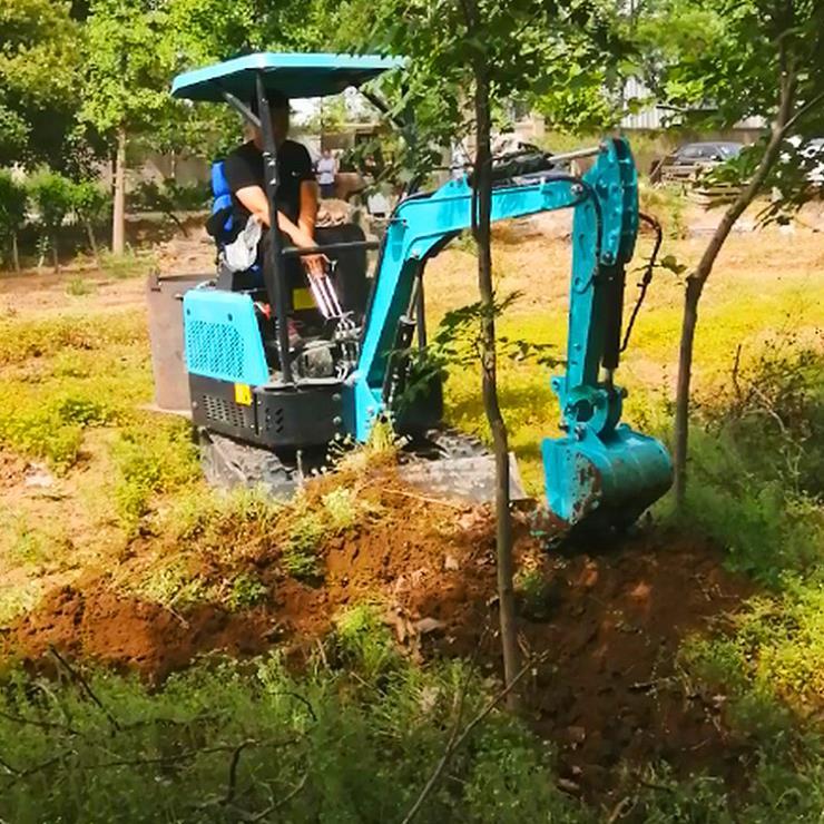 挖掘机斗齿/挖掘机挖斗油缸/六九重工移动式扒料机