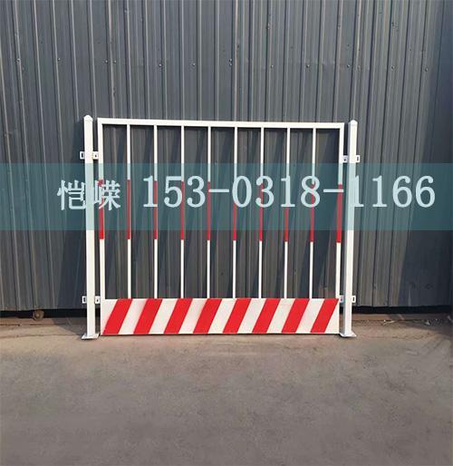 【恺嵘】电梯井口防护门专业设计 生产 销售 安装-支持定做