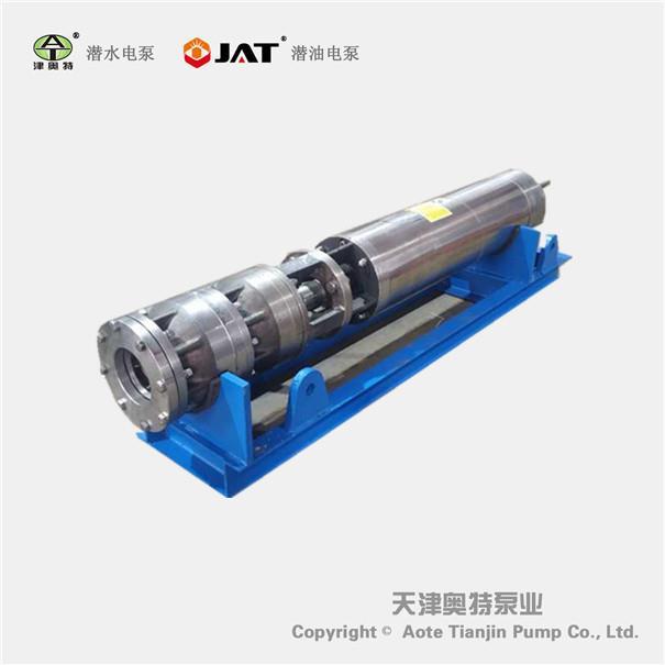 海水淡化潜水泵_不锈钢潜水泵材质使用