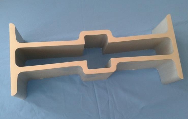 暖氣片,汽車裝飾,生活用途鋁型材精加工